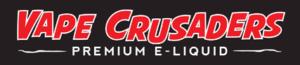 Vape Crusaders Logo