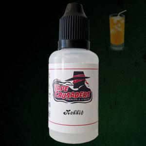 Hawaiian pog juice eliquid