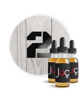 eliquid subscription step two