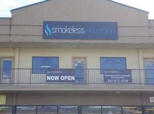 Smokeless Solutions - Roseburg Vape Shop
