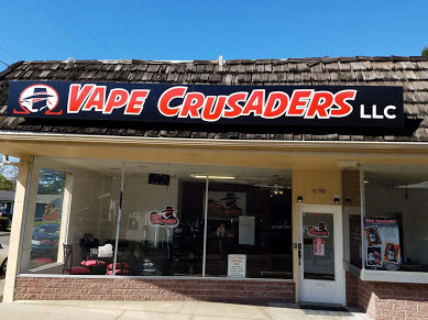 Roseburg Vape Shop - Vape Crusaders